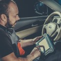 Диагностика автомобилей Nissan