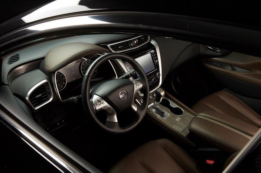 Замена антифриза (охлаждающей жидкости) Nissan своими ...