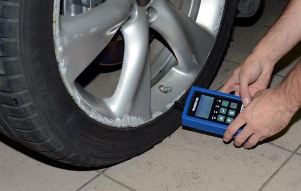 Прописка датчиков давления шинах