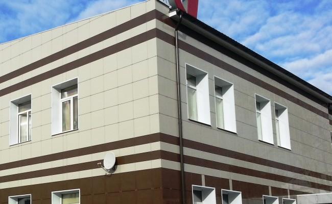 Сервис центр Ниссан