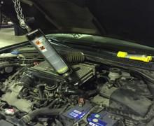 Химия TUNAP- как «элексир молодости» для Вашего автомобиля.