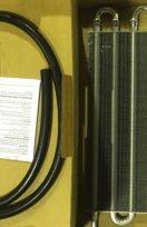 Дополнительные (независимые) радиаторы для охлаждения масла в тяжелых условиях эксплуатации